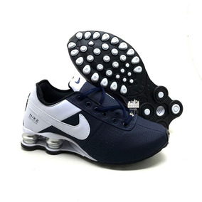 91dd0757e11 Shopping Oiapoque Bh Tenis Nike Shox Masculino Outros Tipos - Tênis para  Masculino no Mercado Livre Brasil