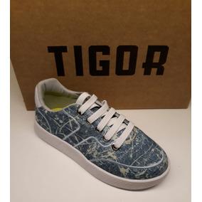 6d2c03c7d Tenis Menino Tigor T.tigre Infantil Original