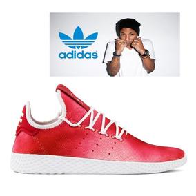 a898a7bf5b160 Tenis Adidas Hu Holi - Ropa