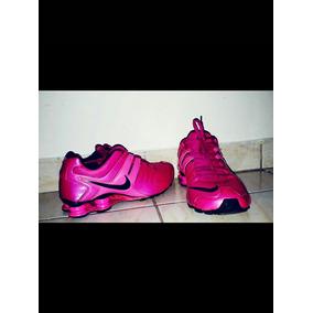 4411b147e03 Nike Shox Rosa - Nike