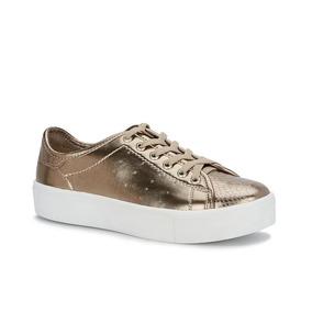 0f8fbaf1fde Sneakers Andrea Antimonio Tenis Metalizados 2591148 Mod 3246