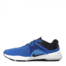 682bd6855129 Tennis Champion Geofoam Train Para Niño Nike Hombre - Tenis Azul en ...