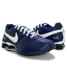 44890665c5b Tenis Nike Shox Deliver Masculino Importado. 5 cores