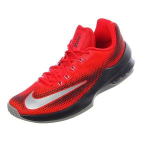 3472f4443ab Nike Air Max Infuriate Rojo - Tenis Nike Hombres de Hombre en ...