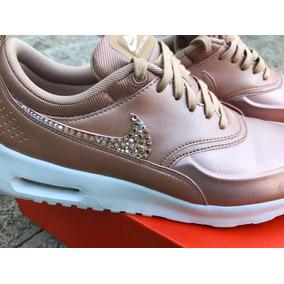 6123b4a1426 Tenis Nike Handebol Stabil - Nike Rosa claro em Paraná no Mercado ...