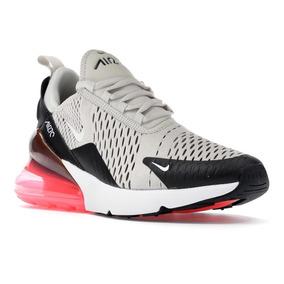 4f29e9903ea Tênis Nike Air Max 270 Masculino Branco E Preto Envio Em 24h