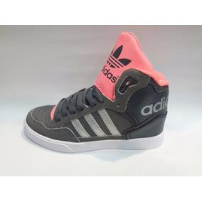 16670acded2e1 Botas Citadina - Tenis Adidas para Mujer en Mercado Libre Colombia