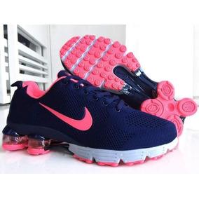 bc344c3452120 Zapatilla Nike Shox Mujer - Tenis Nike para Mujer en Mercado Libre ...