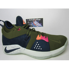 47d5233f631 Tenis Paul George - Tenis Básquetbol Nike en Mercado Libre México