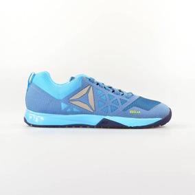 e2175033868 Centauro Tenis Feminino Para Academia - Reebok para Feminino Azul no ...