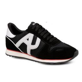 e81b989e27 Tenis De Camurca Vermelho Escuro - Calçados