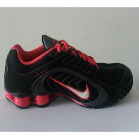 3bfd67e5641 Nike 12 Molas Infantil Original Shox - Tênis