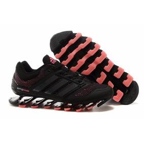 0c00e80d12a Tenis Adidas Springblade Infantil Tamanho 35 E 36 - Tênis para ...