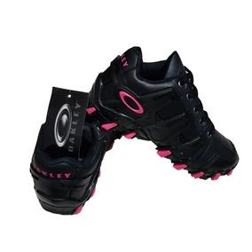 3e753a9ddebe1 Tênis Oakley Hardshell Feminino Importado Super Em Conta