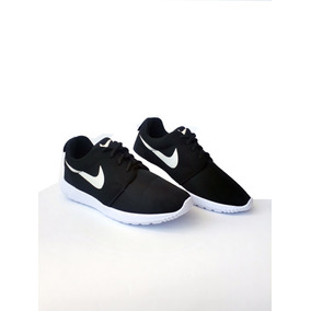 2zapatos nike mujer negros