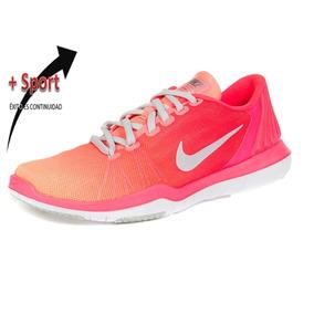 bbce48eedab Tenis Nike Flexible Supreme Tr Mujer - Tenis en Mercado Libre México
