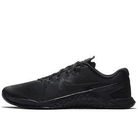 cb4fbaf8ea256 Tênis Nike Metcon 4 Crossfit Black Box Training