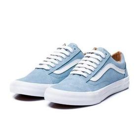 12d5e4fc55 Ta A Azul Chandon Vans 39 - Tênis para Feminino no Mercado Livre Brasil