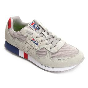 b3905392be0 Tenis Fila Classic 92 Feminino - Calçados