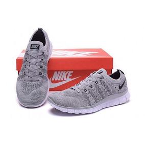 a260cb21494 Tenis Zapatillas Nike Free Run 5.0 Flexible ¿ Barefoot - Ropa y ...