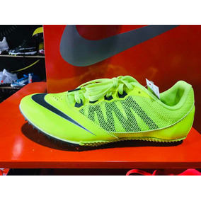 52a4c28f378 Nike Rival S8 Picos Atletismo Tartan Spikes. 27.5 Cms.