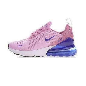 02f3efe55d9 Nike Air Presto Feminino - Nike Lilás no Mercado Livre Brasil