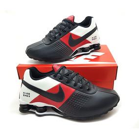 819ebc81d78 Nike Shox Classic 4 Molas Original Frete Gratis - Tênis para ...