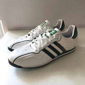 1dc59bf501f Tenis Moleca Vintage Adidas - Adidas Branco no Mercado Livre Brasil