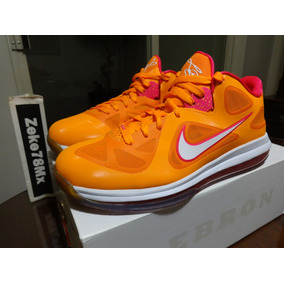 online retailer 72fb4 81938 Nike Lebron 9 Low Floridians 8.5 28.5 10.5 Jordan X Zeke78mx