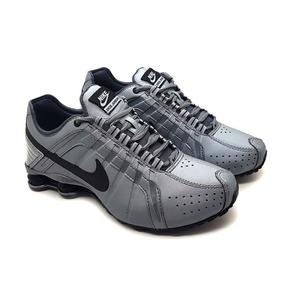 6999b180fc30c Tenis Nike Shox Junior 4 Molas 2019 Original Envio Imediato
