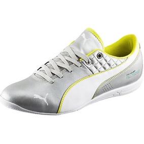 0523de969b0 Tenis Puma Mercedes Benz Originales - Tenis en Mercado Libre México