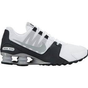 4334bca3191 Tenis Nike Shox Avenue Masculino Lancamento + Nota Fiscal