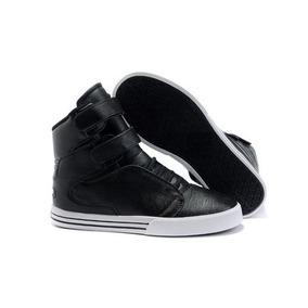 6a2ef95c055 Tenis Supra Tk Hip Hop Tenis Justin Bieber Importado - Calçados ...