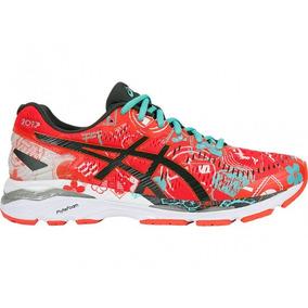 10cc848113732 Tenis Asics Gel Kayano 23 Edicion Esp. Maraton Tokyo Hombre