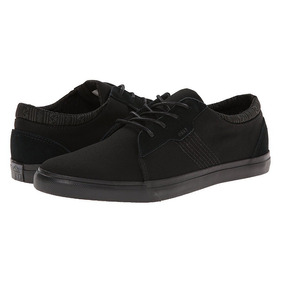 7d99da31cd Tenis Reef Ridge Casuales All Black Nuevos Originales  28