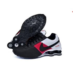 9bf5dd9bd2e Nike Shox Deliver Importado Lançamento Original Masculino - Tênis no ...