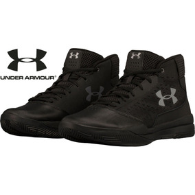 97b77bacd91 Under Armour Botas Basketball - Ropa y Accesorios en Mercado Libre ...
