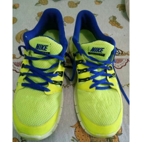 fdd64553bdf Abaixou !!! Tênis Nike Free Running 5.0 Tamanho 42 - Tênis para ...