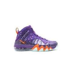online store 7d8f7 6b3ae Nike Barkley Posite Max Phoenix Suns
