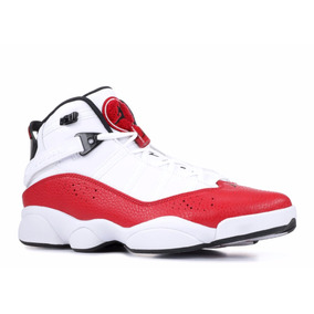 best website 76a10 d2090 Air Jordan 6 Rings Número 29 Mx.