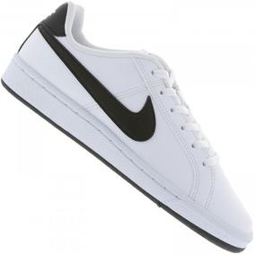 8924db5386044 Tenis Nike Court Royale - Nike para Masculino Branco no Mercado ...