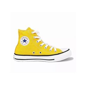 37eaebb8346 Tênis All Star Converse Original Hi Ct0004 Loja Pixolé
