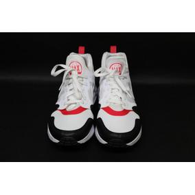 6dac6f025d4b2 Nike Air Max Prime Hombres Hombre - Tenis Blanco en Mercado Libre México