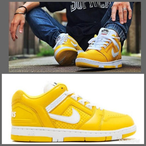 af4c6f33bba Nike Af2 Coleçao Limitada Supreme