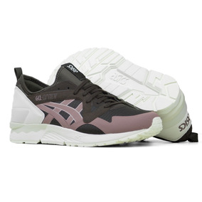 7c814617ea8 Tênis Asics Gel Lyte V Rasta Pack Sneaker Masculino - Tênis para ...