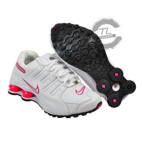 9cd0533843b Nike Air Shox Turbo + Y Oasics Originales Varios Modelos - Tênis ...