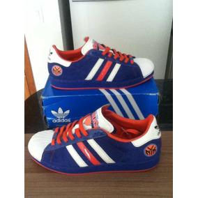 3f3a993e318 adidas Superstar Nba knicks