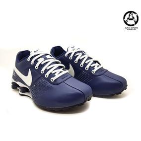 e5aa54b626 Compre Tênis Nike Shox Importado Em Couro Online - Alpha