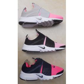 eccac430ee54c Enis Zapatillas Nike Air Presto Mujer - Tenis en Mercado Libre Colombia