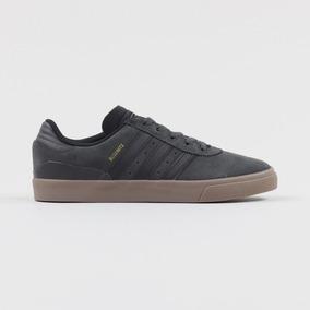 e9c4c3a48e3 Adidas Busenitz Pro - Tênis para Masculino Cinza escuro no Mercado ...